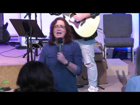 Prophecy: The Coming Revival Among Women