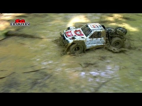 Mudding! 8 Scale Trucks RC offroad adventures at Bangkit Road Trail - UCfrs2WW2Qb0bvlD2RmKKsyw