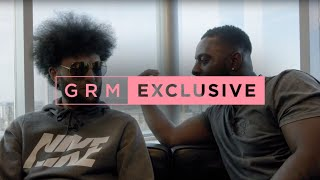 LV General vs FOS [The Rap Game UK Interview] | GRM Daily
