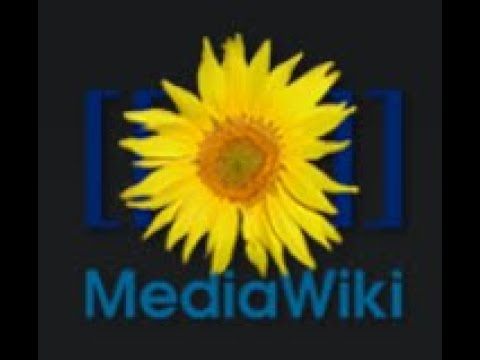 Brief Look at my Personal MediaWiki