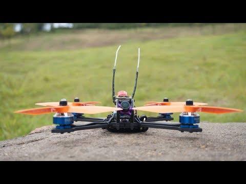 Flying Diatone GT-M515 FPV Racing Drone with Underground FPV Nirvana - UCsFctXdFnbeoKpLefdEloEQ