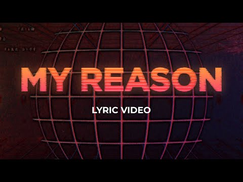 My Reason  Rain Pt 3  Planetshakers Official Lyric Video