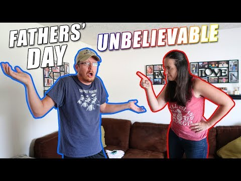 He Did WHAT for Father's Day?!?!?!?! You Won't Believe This! - TheRcSaylors - UCYWhRC3xtD_acDIZdr53huA