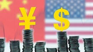 The Point: China warns the U.S. of tariff 'countermeasures'