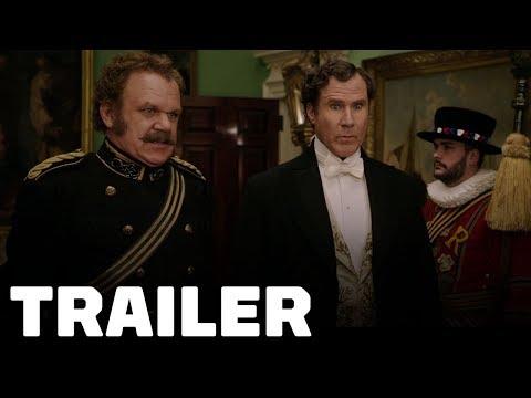 Holmes and Watson Trailer (2018) Will Ferrell, John C. Reilly - UCKy1dAqELo0zrOtPkf0eTMw