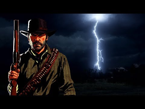 Red Dead Redemption 2: The Beautiful and Terrifying Weather System - UCKy1dAqELo0zrOtPkf0eTMw