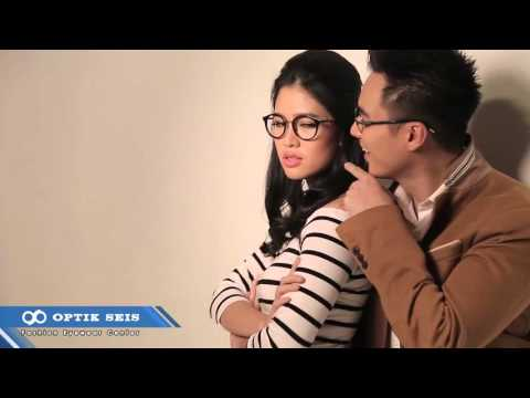 Optik Seis Photoshoot (with Baim Wong) [BTS]
