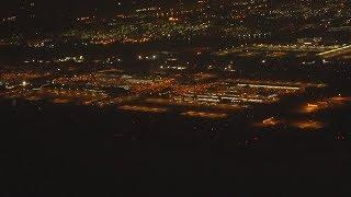 Japan Airlines Flight 41 Tokyo Haneda to London Heathrow 787 Departure