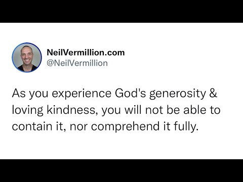 The Pursuit Of Knowing Me Will Not Expire - Daily Prophetic Word