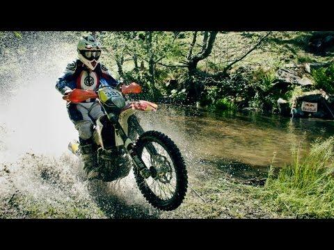 History of Red Bull Romaniacs - Romania's Toughest Enduro Race - UCblfuW_4rakIf2h6aqANefA