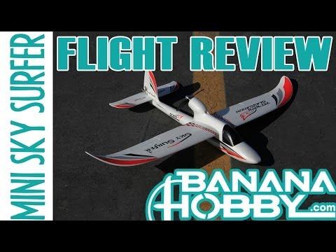 Mini Sky Surfer V2 BlitzRCWorks | Flight Review | Sailplane & Glider - UCUrw_KqIT1ZYAeRXFQLDDyQ