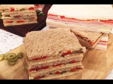 El secreto de los sándwiches de miga por Xime - UCb8W2JPNwMtV4xA0LFb3LUw