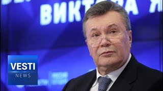 EU Court of Justice Lifts Sanctions on Former President Yanukovich, Unfreezes Disputed Funds!