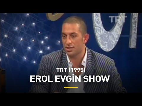 Cem Yılmaz - Erol Evgin Show (TRT 1995)