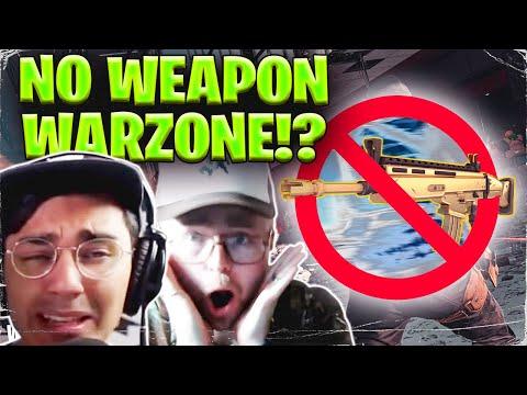 Unarmed Warzone Victory  Elevation YTH  eSports  Elevation YTH