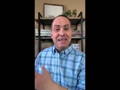 Prophetic Word: 15 Day Push  Joe Joe Dawson