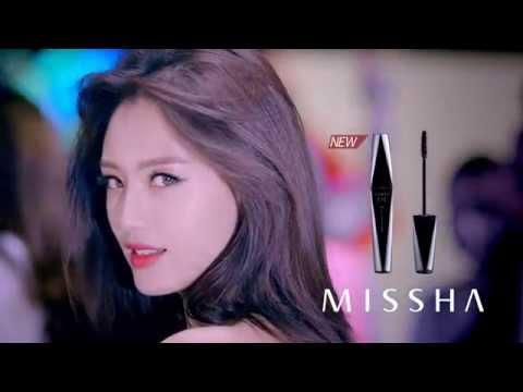 Missha 270 Mascara CF