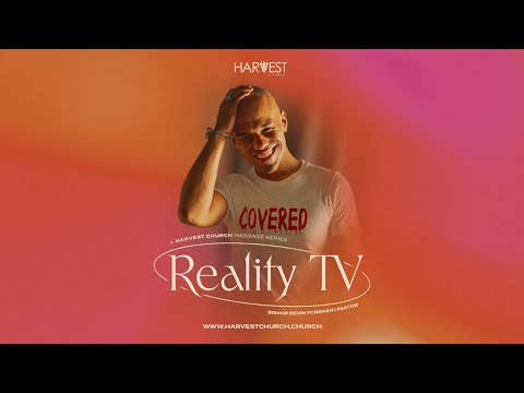 Reality TV - True Life: The Real Jesus - Bishop Kevin Foreman