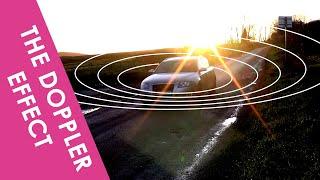 The Doppler Effect - A Level Physics