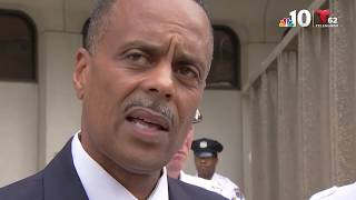 Philly Police Commissioner Ross Says Resignation is 'For the Greater Good' of City
