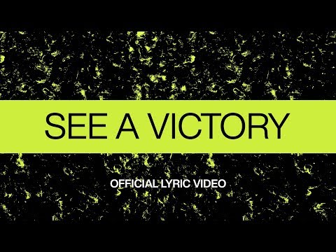 See A Victory  Official Lyric Video  Elevation Worship