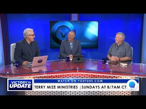 VICTORY Update:  Monday, June 15, 2020 with Terry Mize