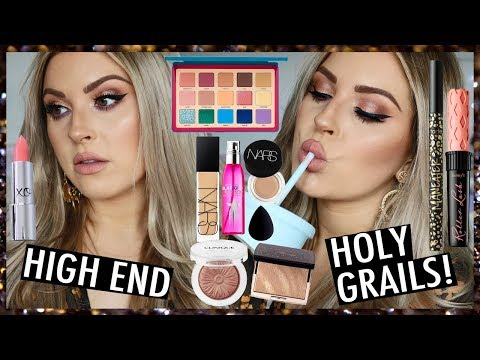 Full Face GRWM! 😍 BEST HIGH END MAKEUP! 💸 Worth The Money 💰 - UCMpOz2KEfkSdd5JeIJh_fxw