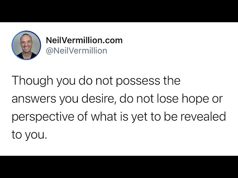 The Beauty And Details Of This Moment - Daily Prophetic Word