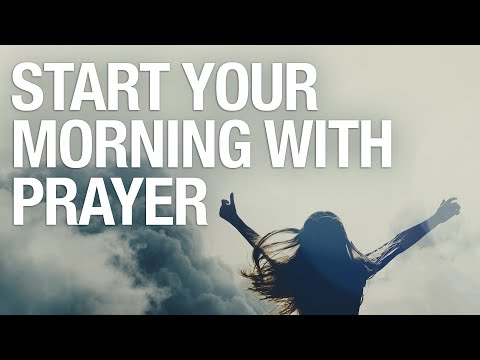 Start Your Morning With Prayer  Live Worship