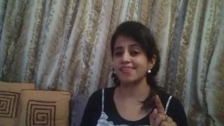 O Paalanhaare | Neha Udasi | Cover - nehaudasi88 , Folk