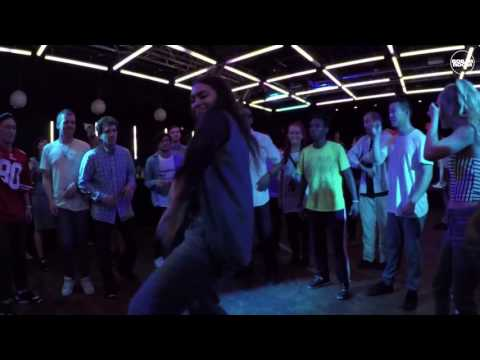 Boiler Room x GoPro: A Mister Saturday Night Dance Special