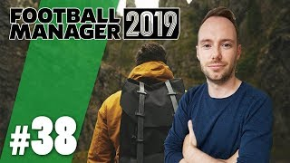 Let's Play Football Manager 2019   Karriere 3 - #38 - Catania Calcio & Olbia