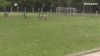 Bantwana score 8 goals V Canadian SC