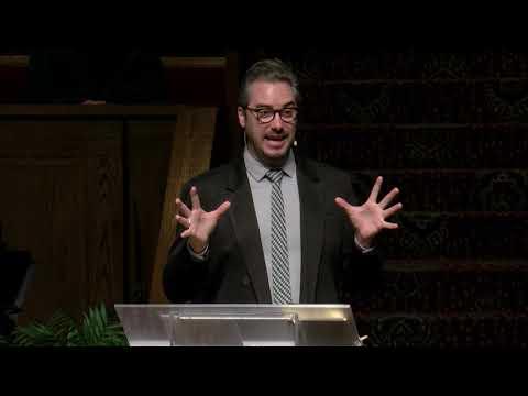 Sermon - 01/20/2019 - Pastor Hunter Mobley - Christ Church Nashville