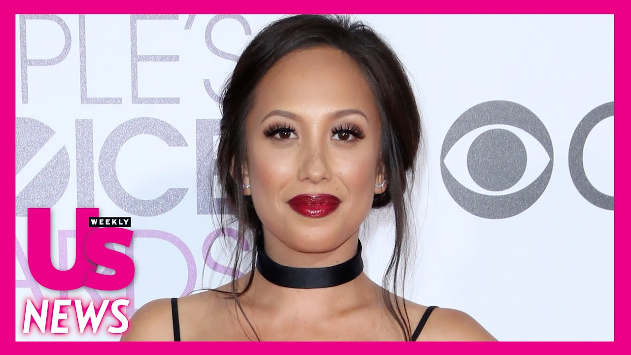 Cheryl Burke Reveals Why She's Nervous To Compete On Dancing With The Stars Sober