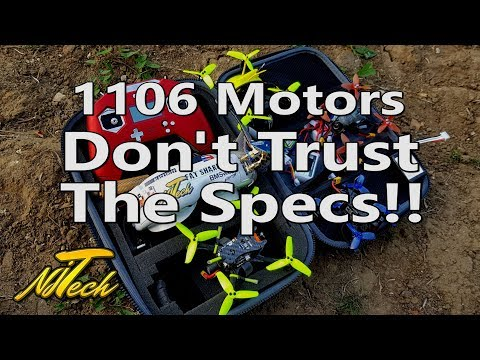 1106 Motor Problems | Are they all the same? |Let's Talk! - UCpHN-7J2TaPEEMlfqWg5Cmg