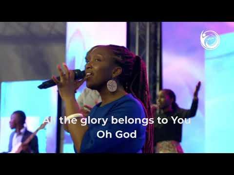 Intense Praise (Sing and Celebrate Jesus)  The Elevation Priest of Praise