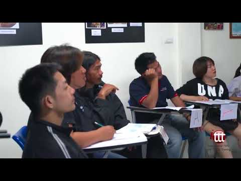 EFL Sample Lesson - Study Phase - Worksheet Feedback