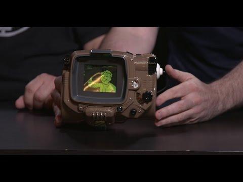 Unboxing Fallout 4's Super Limited Pip-Boy Edition - UCKy1dAqELo0zrOtPkf0eTMw