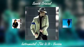 Smooth Criminal (Instrumental