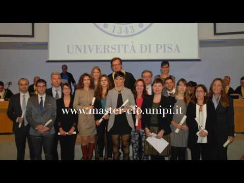 Calendario Unipi.Universita Di Pisa Master Finanza E Controllo Di Gestione