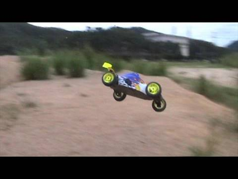 RedCat Racing New 1/5th Scale Gasoline 4WD RC buggy 3rd Test - UCsFctXdFnbeoKpLefdEloEQ