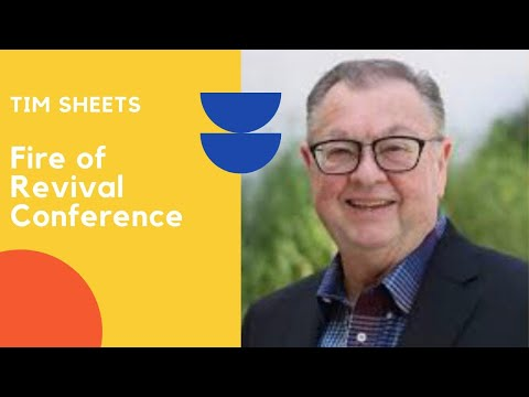 Flames of Revival Conference   Tim Sheets   June 24, 2021 part1 2