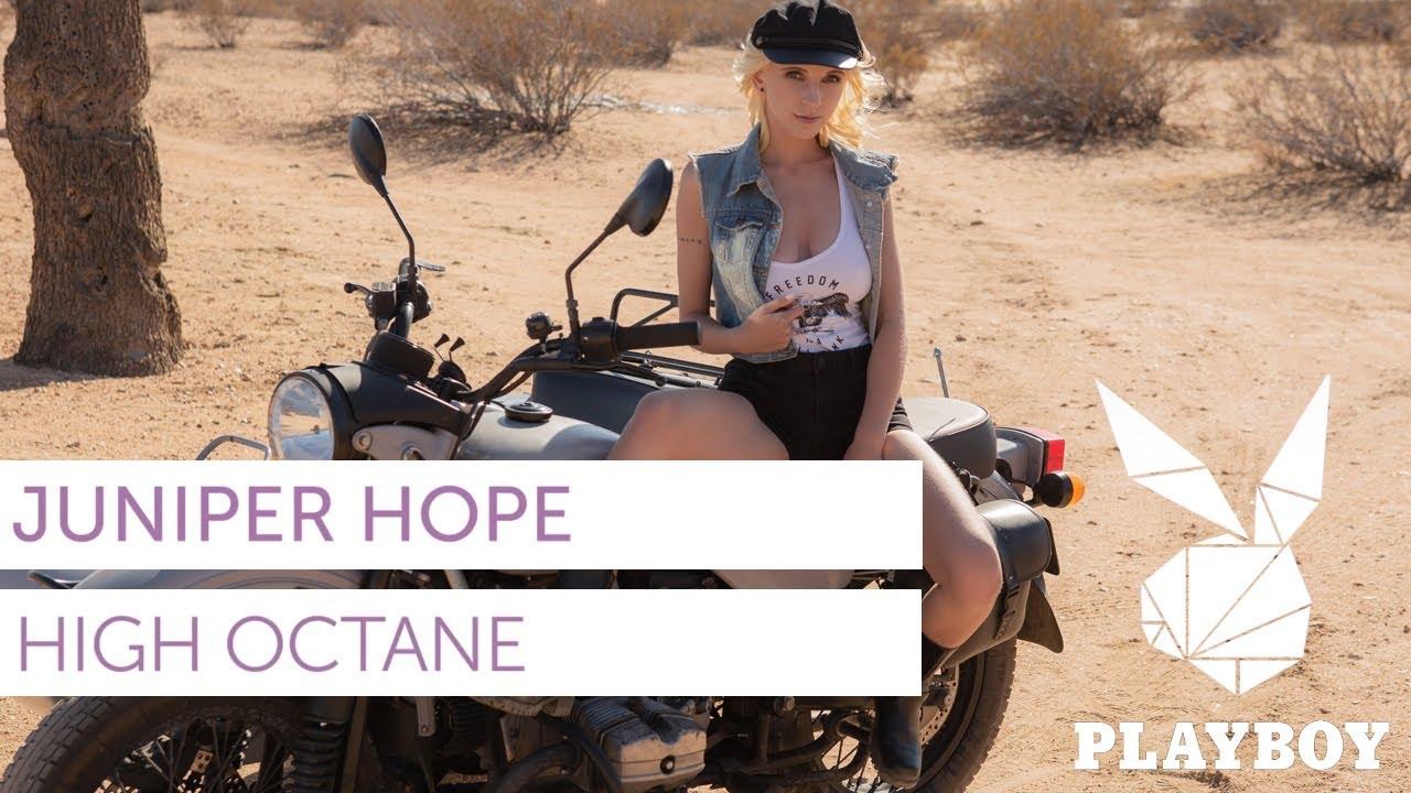 Playboy Plus Newcomer – Juniper Hope