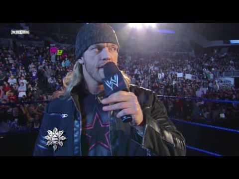 WWE:  Jeff Hardy Pyro Accident - UCJ5v_MCY6GNUBTO8-D3XoAg