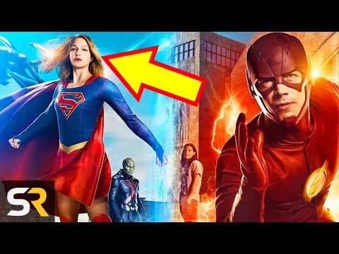 10 Arrowverse Fan Theories That Actually Make Sense - UC2iUwfYi_1FCGGqhOUNx-iA
