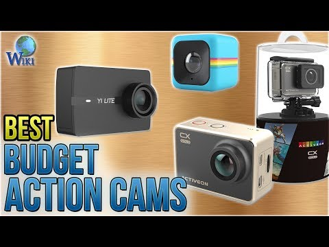 10 Best Budget Action Cams 2017 | AudioMania lt