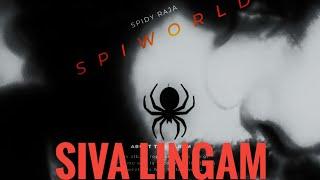 Shiva Lingam - djspidyraj , Ambient