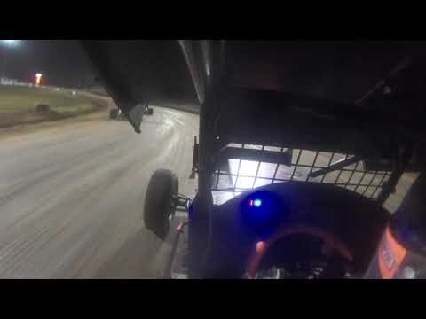34 Raceway Go Pro July 30th 2021 - dirt track racing video image