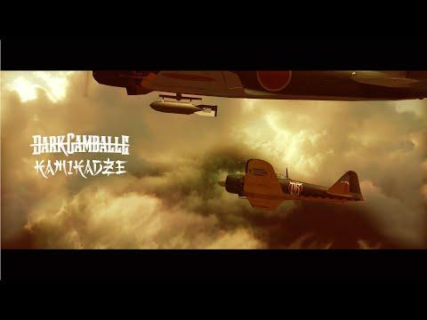 Dark Gamballe - Kamikadze - oficiální videoklip